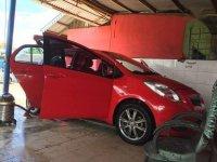 Toyota Yaris tipe j 2011