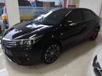 2014 Toyota Corolla Altis Automatic