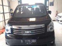 Toyota NAV1 V Tahun 2013 Automatic