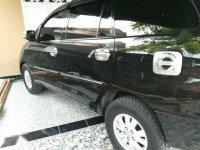 Toyota Kijang Innova G 2008 MPV