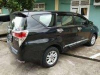 Dijual Toyota  Innova Reborn 2016  Bensin Pontianak Kota