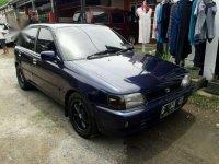 Toyota Starlet Se 1.3 Tahun 1990