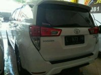 Toyota Innova G Diesel AT 2016
