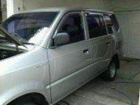 Jual Toyota Kijang LX 2003 istinewa siap pakai
