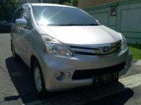 Jual Toyota Avanza Matic 2014
