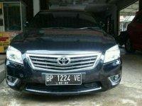 Toyota Camry 2.4 V 2011