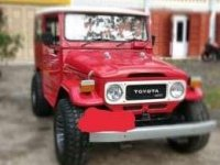 Toyota hardtop Diesel Tahun 1986