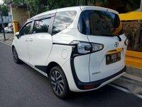Dijual Mobil Toyota Sienta V Tahun 2017