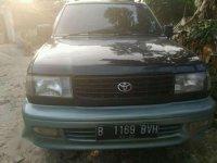 Jual Toyota Kijang Agya Krista Tahun 1998