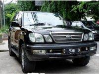 Jual mobil Toyota Land Cruiser 2004 DKI Jakarta