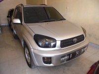 Toyota Rav4 4X4 2002
