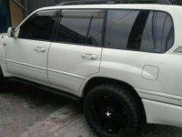Toyota Land Cruiser 4.2 VX th 2000