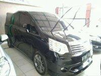 Toyota NAV 1 V limited 2013