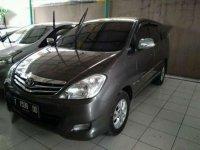 Toyota Kijang Innova AT DIESEL Tahun  2010