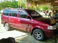 Dijual Toyota Kijang Tahun 2002