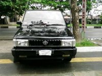 Toyota Kijang Pick Up 1991 Pickup Truck