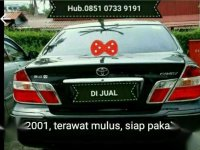 Dijual Murah Toyota Camry V Tahun 2001