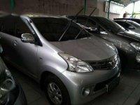 Jual Toyota Avanza 2014 MT G basic