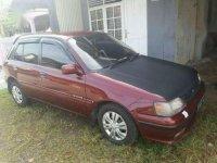 Dijual  Toyota Starlet kapsul 1,3 Tahun 1994