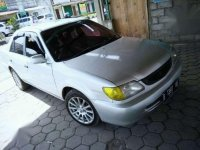 Jual Toyota Soluna Tahun  2002