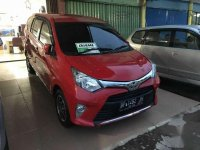 Dijual Toyota Calya 2017