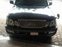 Toyota Land Cruiser Cygnus V8 4.7 Tahun 2006