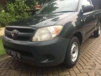Jual Toyota Hilux istimewa 2008