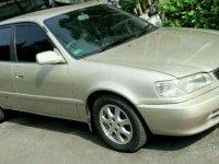 Jual Toyota Corolla 1.8 SEG MT 1999