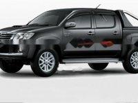 Toyota Hilux E 2014 Pickup Truck
