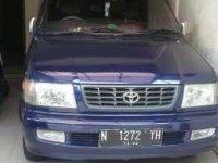 Toyota Kijang SSX 2002 MPV