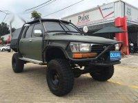 jual Toyota HiluxTahun 1995