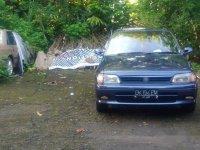 1991 Toyota Starlet XL 1.0