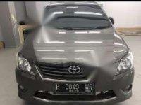 Toyota Kijang Innova 2013 Diesel