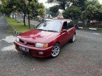 Toyota Starlet Seg Turbo Look  Tahun 1996 Muluss