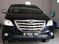 Dijual Mobil Toyota Kijang FD Tahun  2015 Bensin