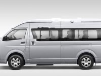 Toyota Hiace High Grade Commuter  2014 Van