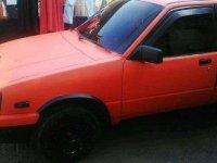 Dijual cepat Toyota 86 1990