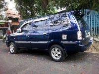 Dijual Mobil Toyota Kijang LGX Tahun  2001