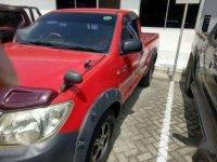 Dijual Mobil Toyota Hilux Tahun 2008