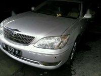Dijual Mobil Toyota Camry 2.4 G Tahun  2005