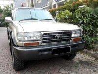 Jual Toyota Land Cruiser  1996
