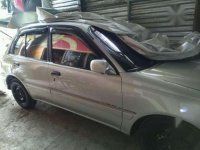 Jual Toyota Starlet tahun 1997 mulus terawat