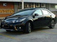 2015 Toyota Corolla Altis 1.8V