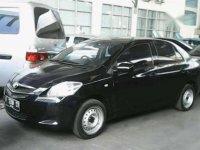 Toyota Limo tahun 2012