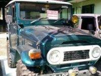 Dijual Mobil Toyota Hardtop Tahun 1986