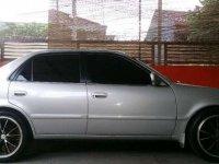 Di jual Toyota Corolla 1,8 SEG 1998