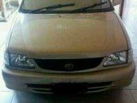 Dijual Mobil Toyota Soluna 1.5 GLi Tahun 2002