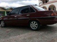 Jual Toyota Corona  1987