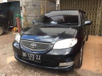 Toyota Vios G 2004 Automatic
