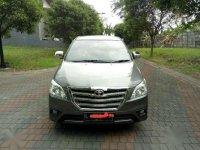 Dijual Mobil Toyota Kijang 2.4 Tahun 2014
